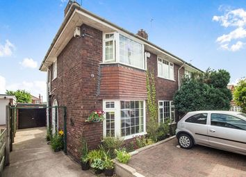 Thumbnail 3 bed semi-detached house for sale in Sandall Rise, Doncaster