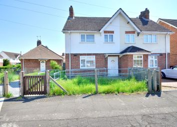Thumbnail 2 bedroom end terrace house to rent in Benbow Waye, Uxbridge, Middlesex