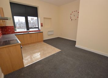 Thumbnail 2 bed flat to rent in Blaby Road, Wigston