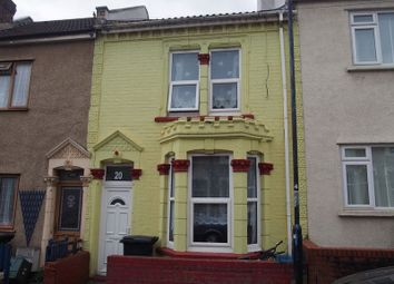Thumbnail 2 bed terraced house for sale in Goulter Street, Barton Hill, Bristol