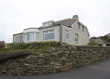 Thumbnail 5 bed property for sale in Atlantic View, Mawgan Porth, Near Newquay