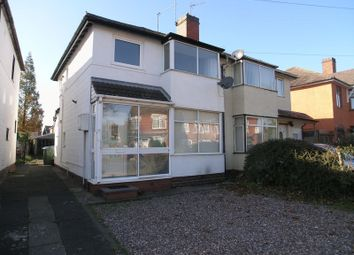 Thumbnail 3 bed semi-detached house for sale in Beeches Road, Rowley Regis