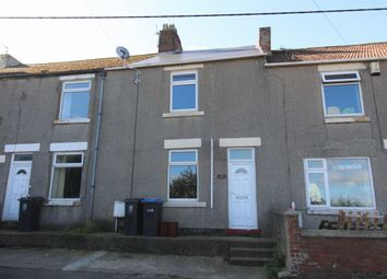 Thumbnail 2 bed terraced house to rent in California, Witton Park, Bishop Auckland