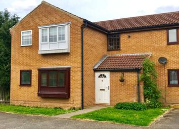 Thumbnail 1 bedroom flat to rent in Cedarwood Glade, Stainton, Middlesbrough