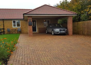 Thumbnail 3 bed bungalow for sale in New Lane, Haselbury Plucknett