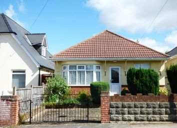 Thumbnail 4 bedroom bungalow for sale in Oakdale, Poole, Dorset