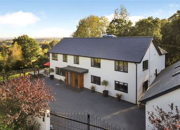 Thumbnail 5 bed detached house for sale in Kiln Hill, Soberton, Southampton, Hampshire