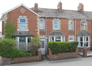 Thumbnail 2 bedroom terraced house for sale in Fore Street, Kingskerswell, Newton Abbot