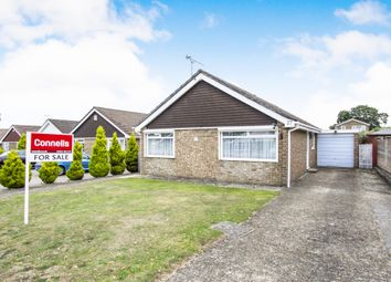Thumbnail 3 bed detached bungalow for sale in Knights Road, Bournemouth