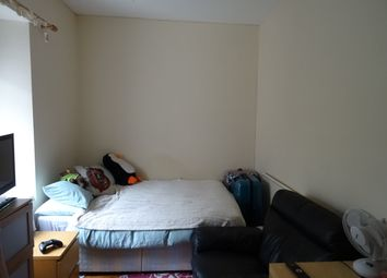 Thumbnail 1 bed flat to rent in Wood Road(19), Treforest, Pontypridd