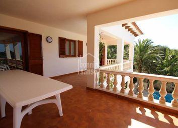 Thumbnail 4 bed apartment for sale in Calan Bruch, Ciutadella De Menorca, Balearic Islands, Spain