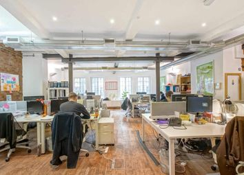 Office to let in St. John Street, London EC1M
