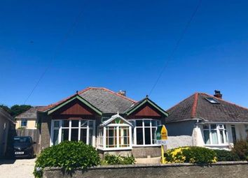 Thumbnail 2 bed bungalow for sale in Truro, Cornwall