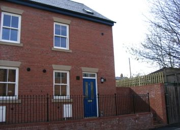 Thumbnail 2 bed end terrace house to rent in Belan Cottages, Shrewsbury, Shrewsbury, Shropshire