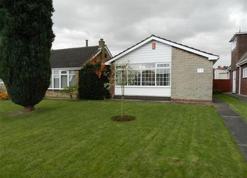 Thumbnail 3 bed detached bungalow for sale in Crampton Close, Huthwaite, Sutton-In-Ashfield