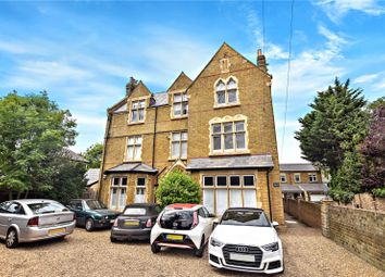 Thumbnail 2 bed flat for sale in Henleys Manor, Dartford Road, Bexley