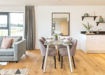 "Thumbnail 2 bed flat for sale in ""Cape Cross House"" at Racecourse Road, Newbury"