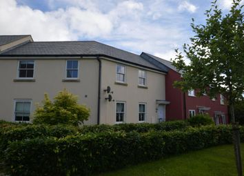 Thumbnail 2 bed flat for sale in Carrolls Way, Plymouth, Devon