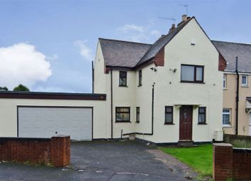 Thumbnail 3 bed terraced house for sale in Brook Road, Willenhall