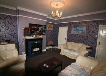 Thumbnail 3 bed terraced house for sale in Castle Street, Brierfield, Nelson