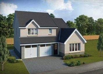 Thumbnail 4 bedroom detached house for sale in 'the Gladstone' The Braes, Walker Group Development, Redding