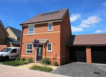 Thumbnail 3 bed detached house for sale in Ashridge Close, Stanford-Le-Hope