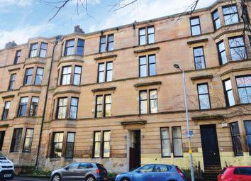 3 bed flat for sale in Clouston Street, Flat 3/2, Kelvinside, Glasgow G20