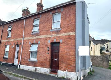 Thumbnail 2 bed end terrace house to rent in Newton Abbot
