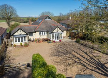 Thumbnail 5 bed detached house for sale in Rectory Lane, Barham