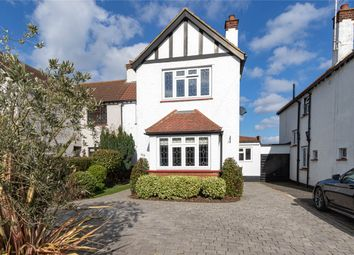 Highlands Boulevard, Leigh On Sea, Essex SS9. 3 bed semi-detached house for sale