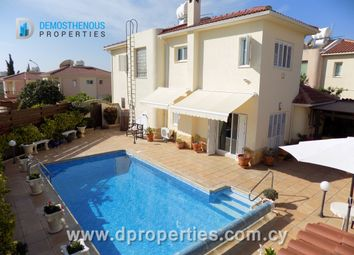 Thumbnail 4 bed villa for sale in Inside, Mesa Chorio, Paphos, Cyprus
