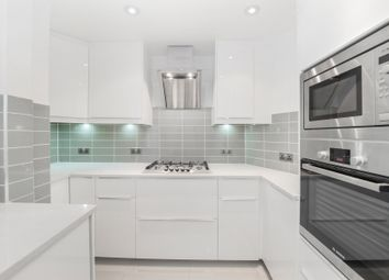Thumbnail 4 bedroom flat to rent in Sloane Street, London
