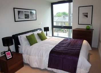Thumbnail 1 bed flat for sale in Apartment 5, Eminence House, 76 Lower Mortlake Road, Richmond