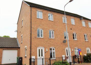 Thumbnail 3 bed end terrace house for sale in Arudur Hen, Radyr, Cardiff