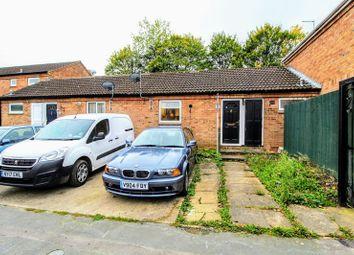 Thumbnail 2 bedroom bungalow for sale in Angel Close, Pennyland, Milton Keynes