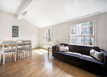 Thumbnail 3 bedroom flat to rent in Melcombe Street, London