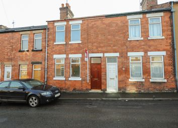 Thumbnail 2 bed terraced house to rent in Sterland Street, Brampton, Chesterfield
