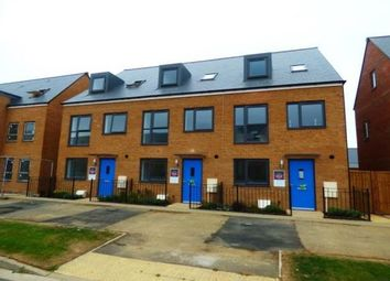 Thumbnail 4 bed property to rent in Countess Way, Broughton, Milton Keynes