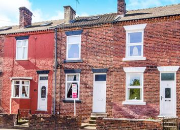 Thumbnail 2 bed terraced house for sale in Silcoates Street, Wakefield