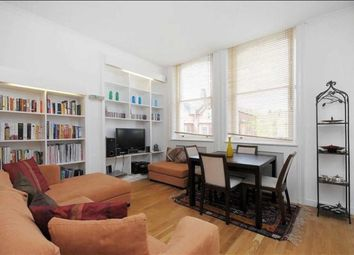 Thumbnail 2 bed flat to rent in Lawn Road, London