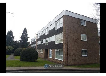 Thumbnail 1 bed flat to rent in Comberton Road, Kidderminster