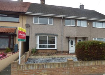 Thumbnail 3 bed property to rent in Larchfield Road, Crosby, Liverpool