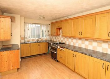 Thumbnail 2 bed end terrace house for sale in Richmond Park Rise, Handsworth, Sheffield