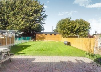Thumbnail 3 bed semi-detached house for sale in Hughes Drive, Rochester