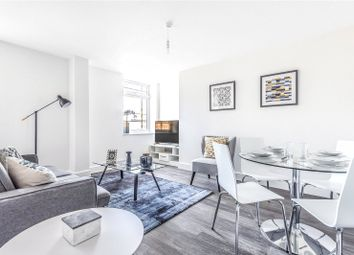 Thumbnail 1 bed flat for sale in Four Corners Chertsey, Pound Road, Chertsey, Surrey