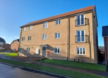 Thumbnail 2 bed flat for sale in Watermans Park, Coldharbour Road, Gravesend, Kent