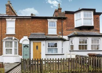 Thumbnail 1 bed maisonette for sale in Bunyan Road, Hitchin, Hertfordshire