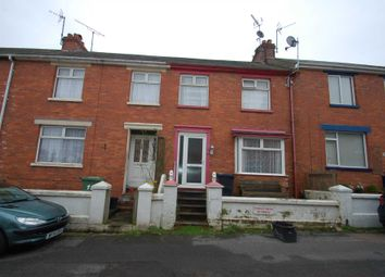 Thumbnail 3 bed terraced house for sale in Elmbank Gardens, Paignton