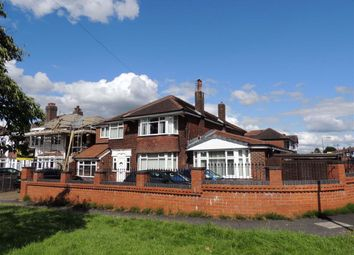 Thumbnail 7 bed property for sale in Wilmslow Road, Heald Green, Cheadle