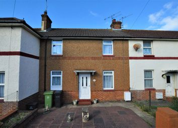 Thumbnail 2 bed terraced house for sale in London Road, Bexhill-On-Sea